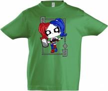 Harley Quinn 98523