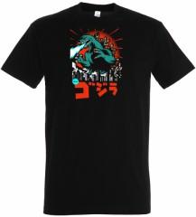 Godzilla 1 98620